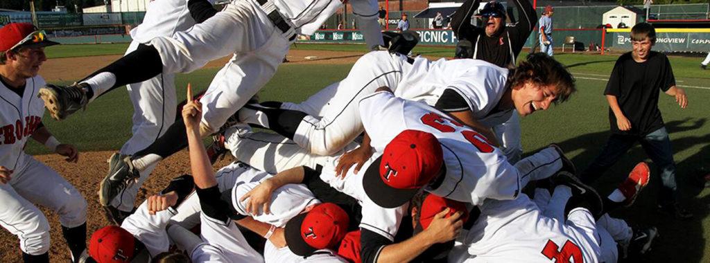 アメリカの野球は楽しい?